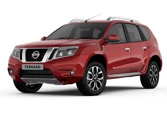 Продукция для Nissan