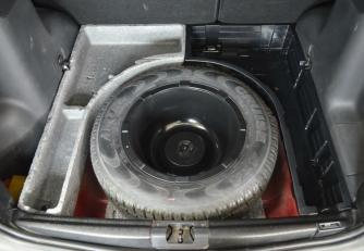 Органайзер в багажник
